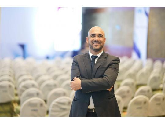 Erwin Perpiñan Perdomo. Economista - Consultor en Inclusión Social y Financiera