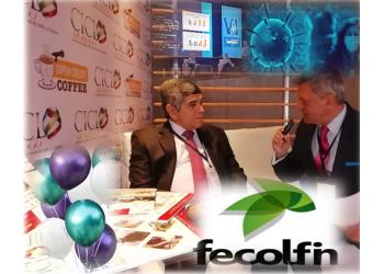 la Revista Ciclo Solidario felicita a Fecolfin en sus 8 años de actur gremial